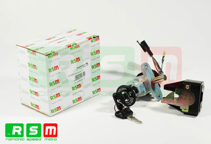 Kit contact Yamaha MBK Booster/Tw