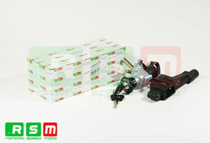 Kit contact Malaguti F12/Tw