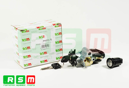 Kit contact Peugeot SpeedFight 2/TW