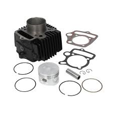 Set motor ATV 110cc