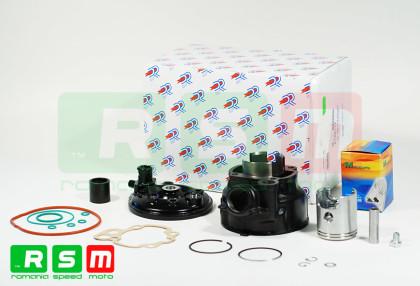 Set motor+chiuloasa Minarelli AM6 D.49/DR KT00114