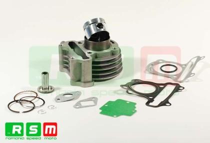 Set motor GY6 4T 49 cc