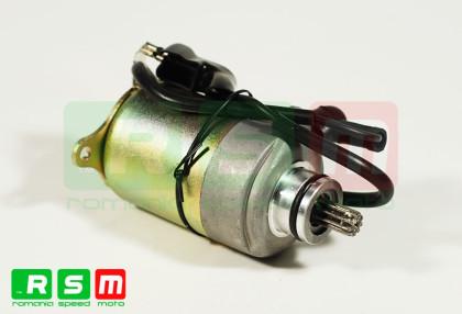 Electromotor GY6 125 cc