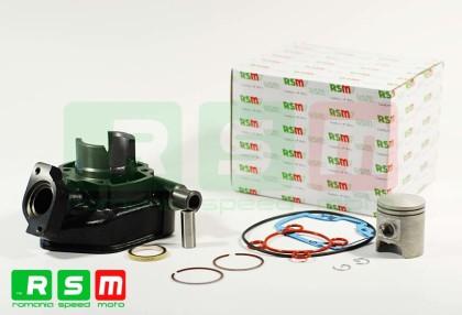 Set motor Peugeot SpeedFight D47 TW