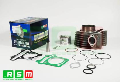 Set motor 4T GY6 150cc