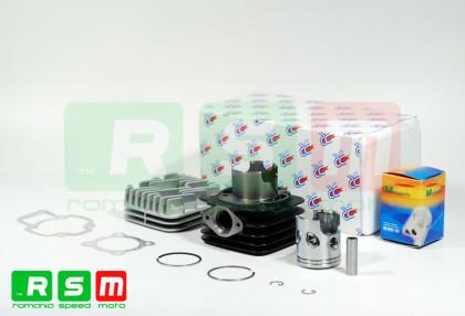 Set motor+chiuloasa Piaggio Sfera-Zip Evolution AC D.48 DR KT00086