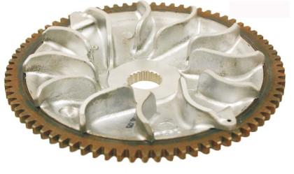 Semifulie variator fata Gilera Runner/Piaggio Hexagon 125-180cc(Ф137мм)/RMS 0200