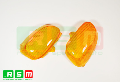 Sticle semnalizare spate MBK OVETO, Yamaha NEOS/RP762