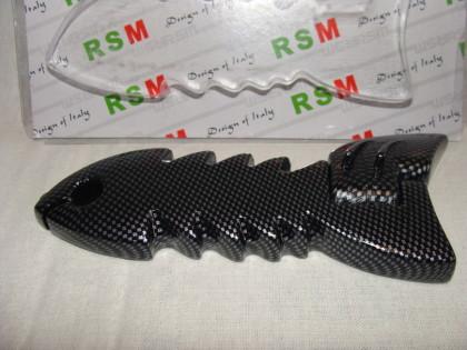 Pedala Carbon Fishbone Minarelli/Yamaha /TW