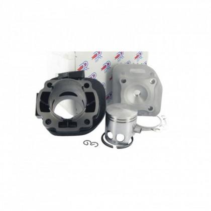 Set motor+chiuloasa Yamaha orizontal AC D.47/DR KT00087