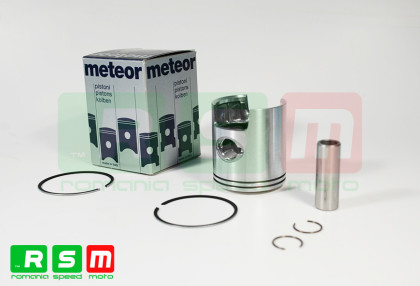 Piston Aprilia/Yamaha/Malaguti Meteor 80cc