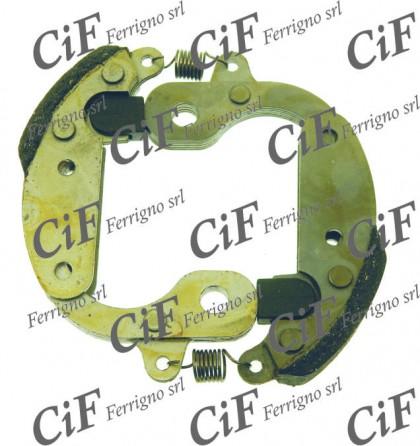 Saboti pornire variator Piaggio moped/ CIF 5574