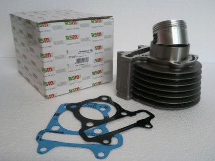 Set motor GY6 125cc SPORT 61mm TW