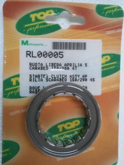 Cuplaj pornire electromotor Aprilia Scarabeo/Leonardo 125-200cc/RL00005