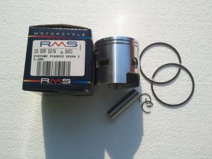 Piston Vespa 125 2T /RMS