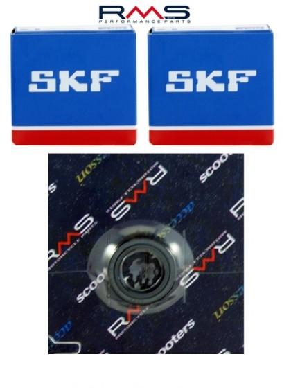 Kit rulmenti ambielaj Piaggio Ciao SKF/ RMS 0780