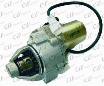 Electromotor AM6-RS/ CIF