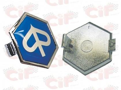 Emblema Piaggio/CIF 5785-R