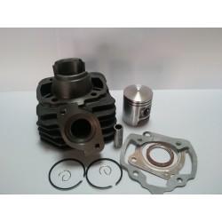Set motor Peugeot Buxy 80cc/TW
