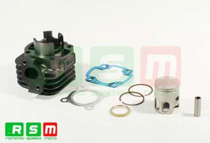 Set motor CPI/KEEWAY 80cc bolt 12