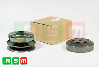 Ambreiaj complet GY6 50 cc