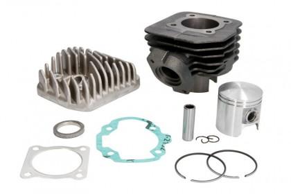 Set motor+chiuloasa Peugeot Buxy 80cc