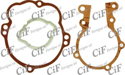 Kit garnituri chiuloasa Piaggio moped/CIF