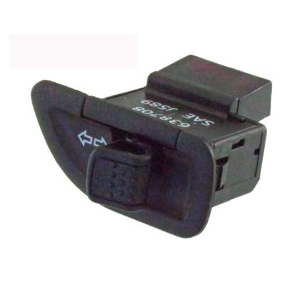 Buton semnalizare Piaggio X9-X9 Evolution 125-250-500/RMS 0080