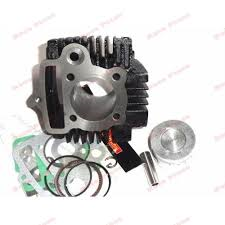 Set motor ATV 80cc