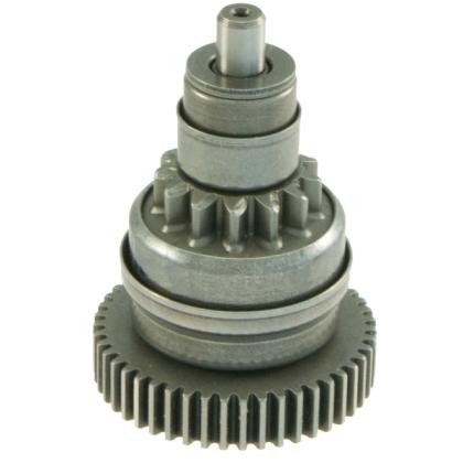 Cuplaj electromotor Liberty-Hexagon-Vespa Et4 125cc(13/47)/RMS 4710