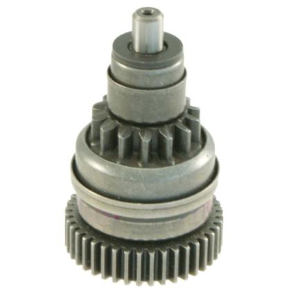 Cuplaj electromotor Aprilia/Derbi/Gilera/Piaggio 125cc(14-40)/RMS 4730