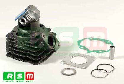 Set motor Honda DIO 80 cc