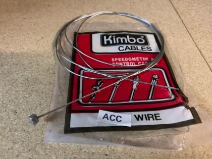 Cablu acceleratie fir 4T