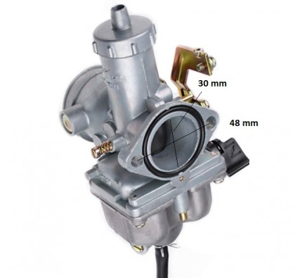 Carburator Atv 200-250cc