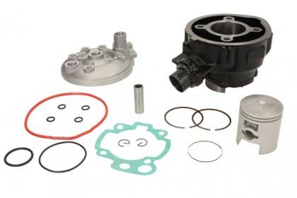 Set motor+chiuloasa AM6 80cc