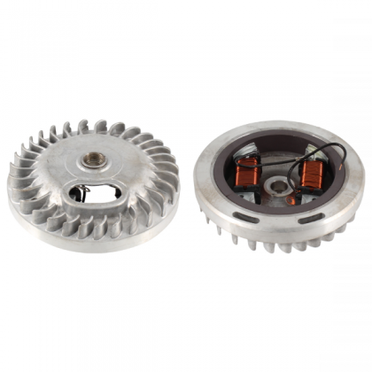 Stator complet Piaggio moped/RMS 0951