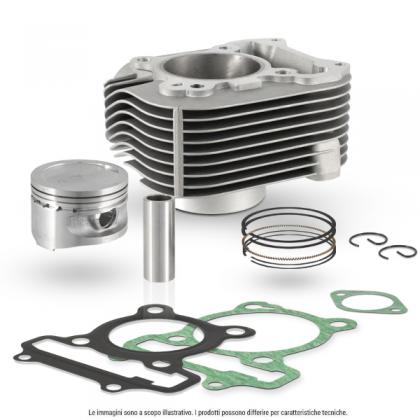 Set motor EVOK Piaggio Liberty 150cc/RMS 1060