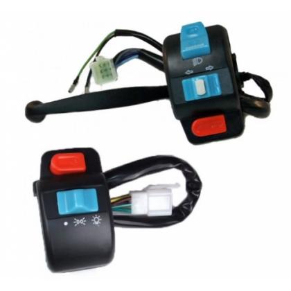 Comenzi lumini Gy6 50-150cc