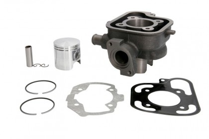 Set motor Peugeot Jetforce 80cc