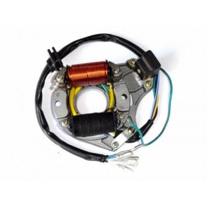 Stator aprindere electronica ATV 110cc