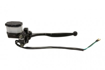 Maneta cu pompa frana hidraulica GY6-Atv-Suzuki GS 125cc